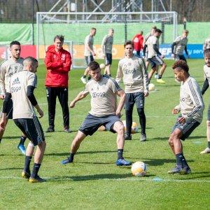 Fenomen Ajaks: Istorija, filozofija i škola fudbala