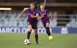Kako da vam ženski fudbal donese novac? Pitajte Barselonu!